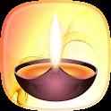 Diwali Live Wallpaper icon
