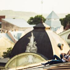 Wedding photographer Yuriy Gucul (Hutsul). Photo of 24.05.2014