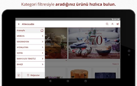 Altıncıcadde screenshot 15