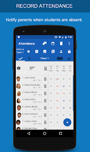 Teacher Aide Pro 2.19.04 (build 258)