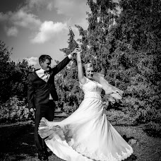 Wedding photographer Serafin Lisowski (SeraphPhoto). Photo of 25.11.2016