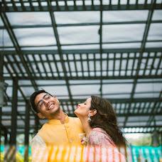 Wedding photographer Aanchal Dhara (aanchaldhara). Photo of 17.08.2018