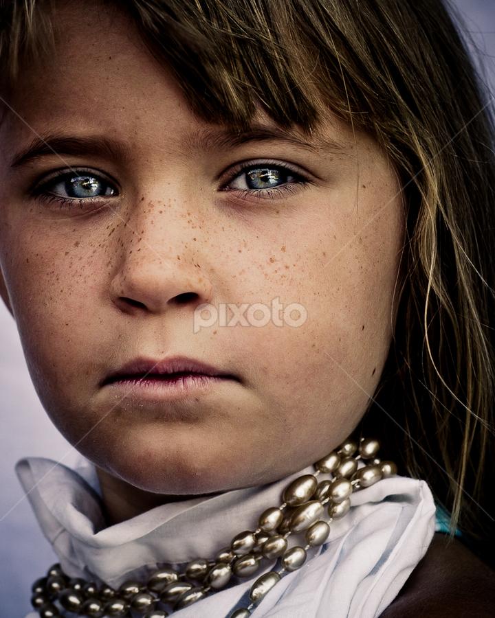 by Christina Jones - Babies & Children Child Portraits