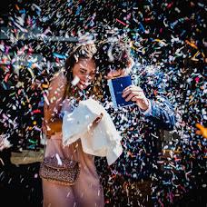 Wedding photographer Atanes Taveira (atanestaveira). Photo of 08.10.2018