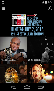 XRIJF 2016- screenshot thumbnail