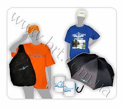 Photo: Корпоративная одежда, сувенирная продукция для Парк-Отель Порто-Маре (Алушта)