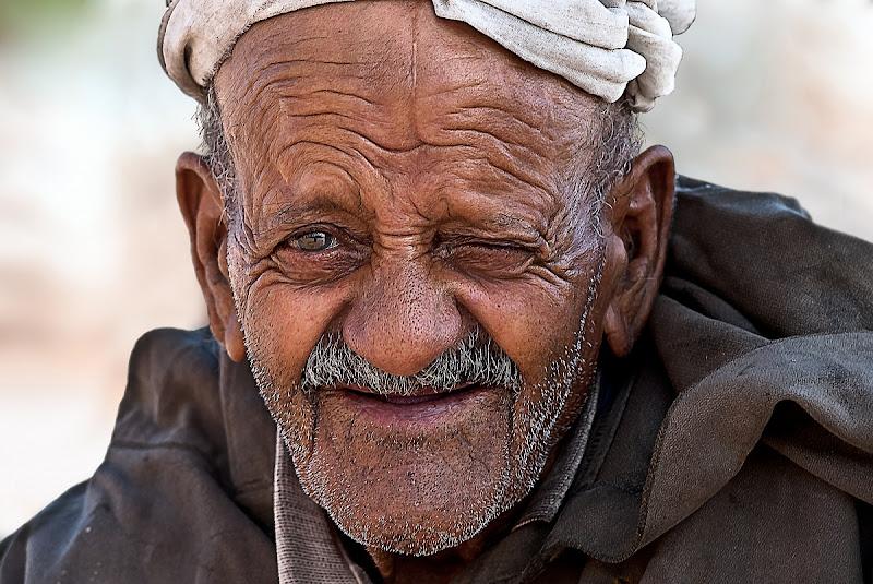 Un simpatico vecchietto di BastetC
