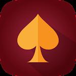 Call Break Card Game - Spades Icon