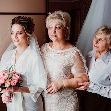 Fotografo di matrimoni Vadim Dyachenko (vadimsee). Foto del 13.03.2019