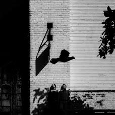 Hääkuvaaja Gustavo Liceaga (GustavoLiceaga). Kuva otettu 27.10.2017