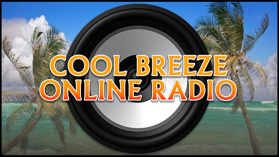 Cool Breeze Online Radio - náhled