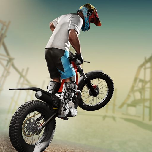 Trial Xtreme 4 APK Cracked Download