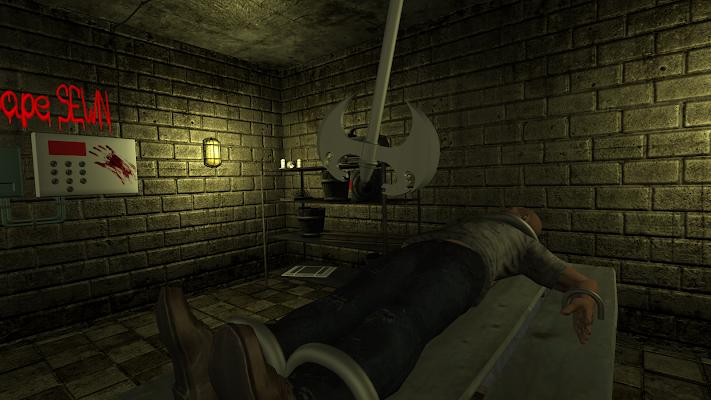 Haunting of Vanishing Isle- screenshot