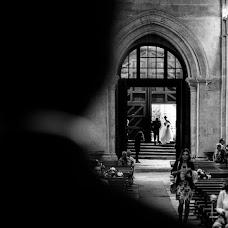 Fotógrafo de bodas Javi Calvo (javicalvo). Foto del 23.09.2016