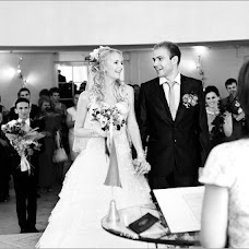 Wedding photographer Aleksandr Bychenko (Geronimo81). Photo of 08.12.2014
