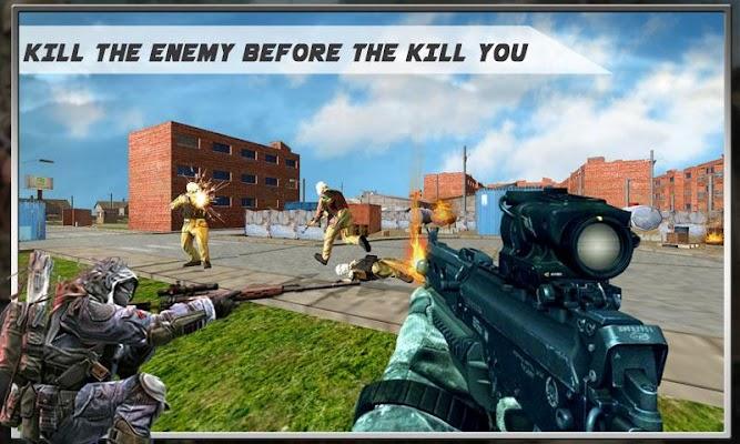 Commando Assassin:War Duty - screenshot