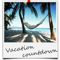 Vacation Countdown Widget icon