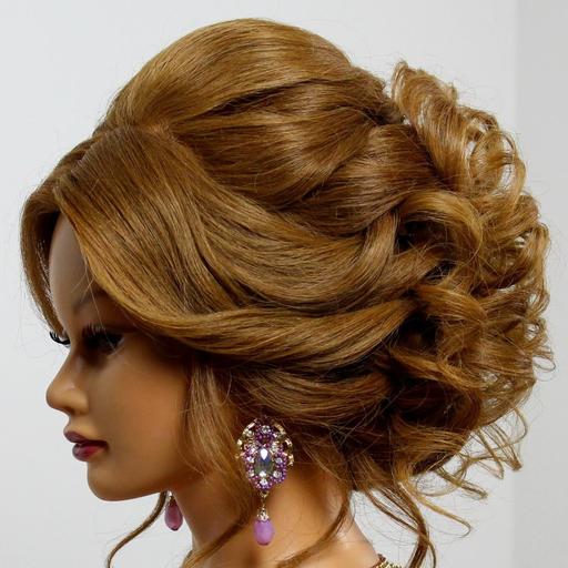 App Insights Girls Hairstyles Video Tutorials Apptopia
