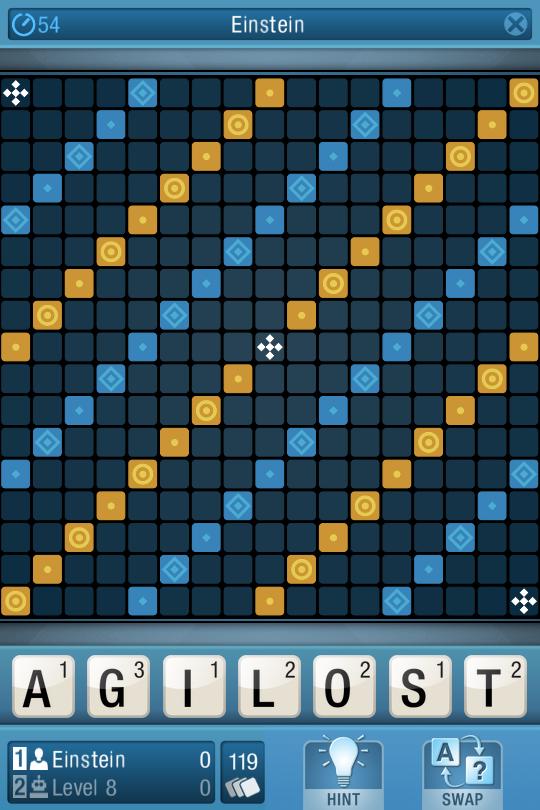 CrossCraze PRO - Classic Word Game Screenshot 4