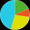 TeeChart Java Demo icon