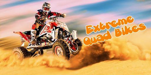 Extreme Motorbike Games