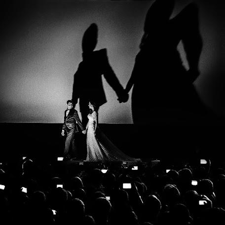 Wedding photographer Michael Riyashi (photoexperts). Photo of 02.07.2018