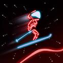 Neon Ski icon