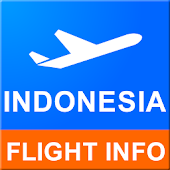 Indonesia Flight Info