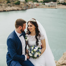 Wedding photographer Alina Shacilo (alinashatsilo). Photo of 05.08.2017