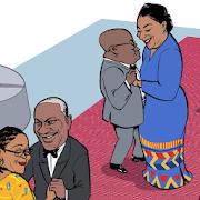 Ghana Cartoons Funny Videos