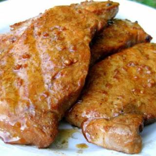 Pork Chops Cumin Recipes