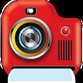 Fotos Camera Effect HDR