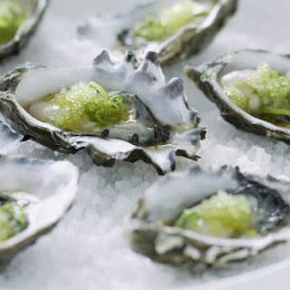 Japanese Oysters Recipes.