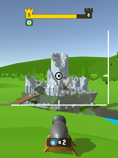 Game Castle Wreck APK for Windows Phone