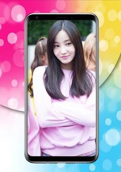 Yeonwoo Momoland Wallpaper Kpop Apk Latest Version Download Free