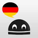 Free German Verbs icon