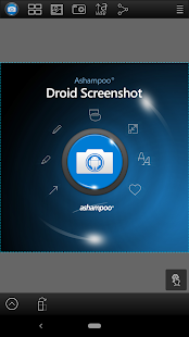 Droid Screenshot Screenshot
