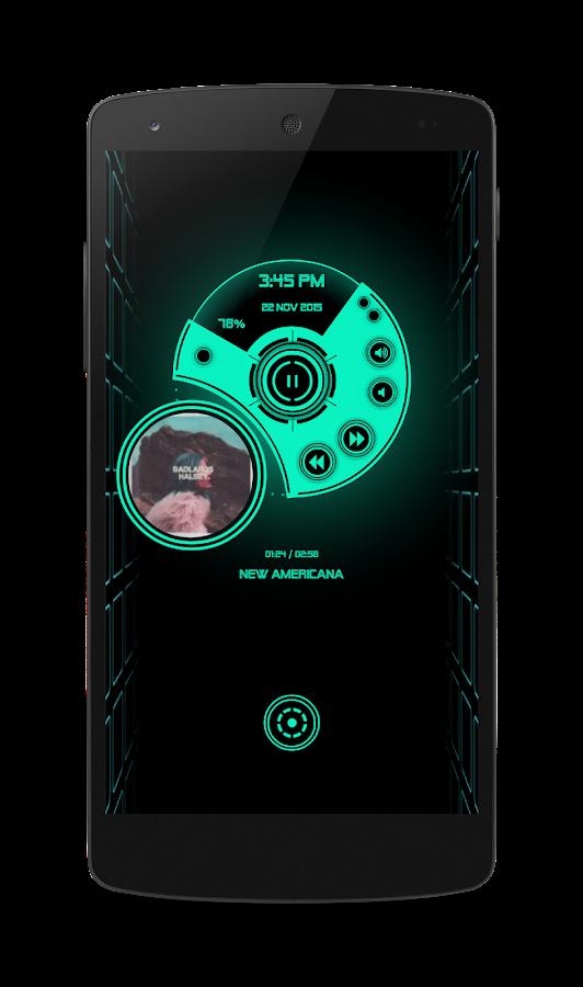 lightn amp for klwp android apps on google play. Black Bedroom Furniture Sets. Home Design Ideas