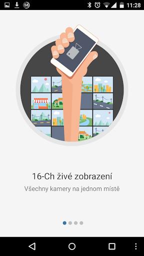 DINOX mobile client