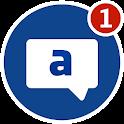 AsapChat Pro icon