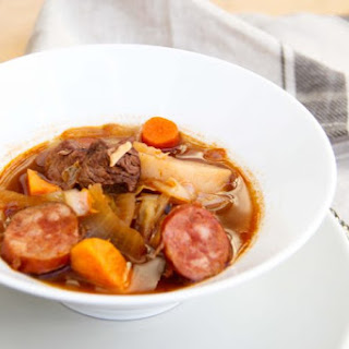 How to Make a Hearty Winter Stew