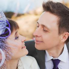 Wedding photographer Kristina Otmena (otmena). Photo of 13.05.2014