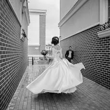 Wedding photographer Tanya Gazizova (tanua1). Photo of 05.01.2017
