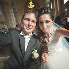 Wedding photographer Tomas Paule (tommyfoto). Photo of 02.10.2015
