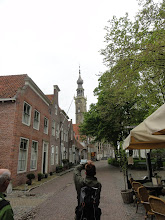 Photo: Even het stadhuis op de foto