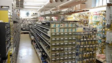 Photo: plumbing store 43015