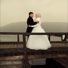 Wedding photographer Vladimir Kholkin (boxer747). Photo of 19.10.2014