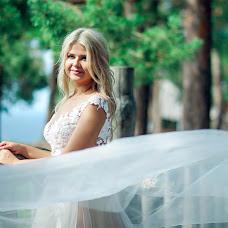 Wedding photographer Vera Scherbakova (verusha). Photo of 13.10.2018