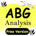 ABG Arterial Blood Gases Exam Prep Lite Version icon