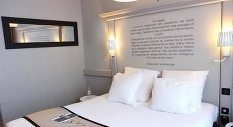 Best Western Hôtel du Vieux Marché